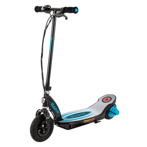 Razor E100 Blue Kids Electric Scooter