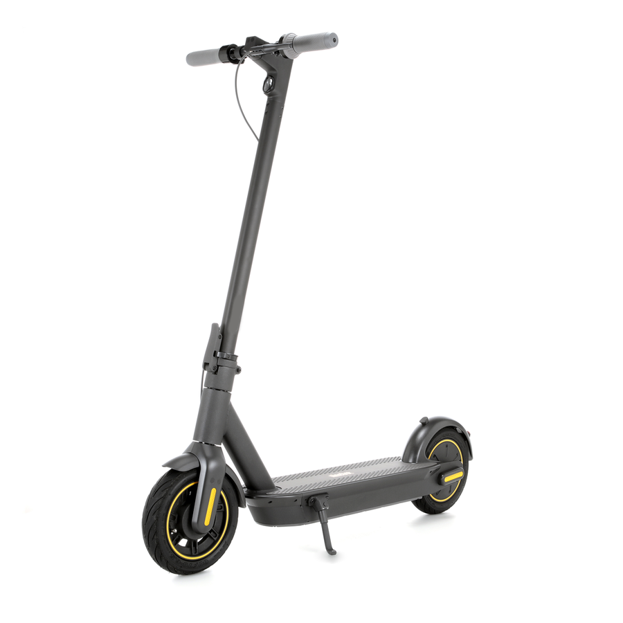 Segway Max Electric Scooter