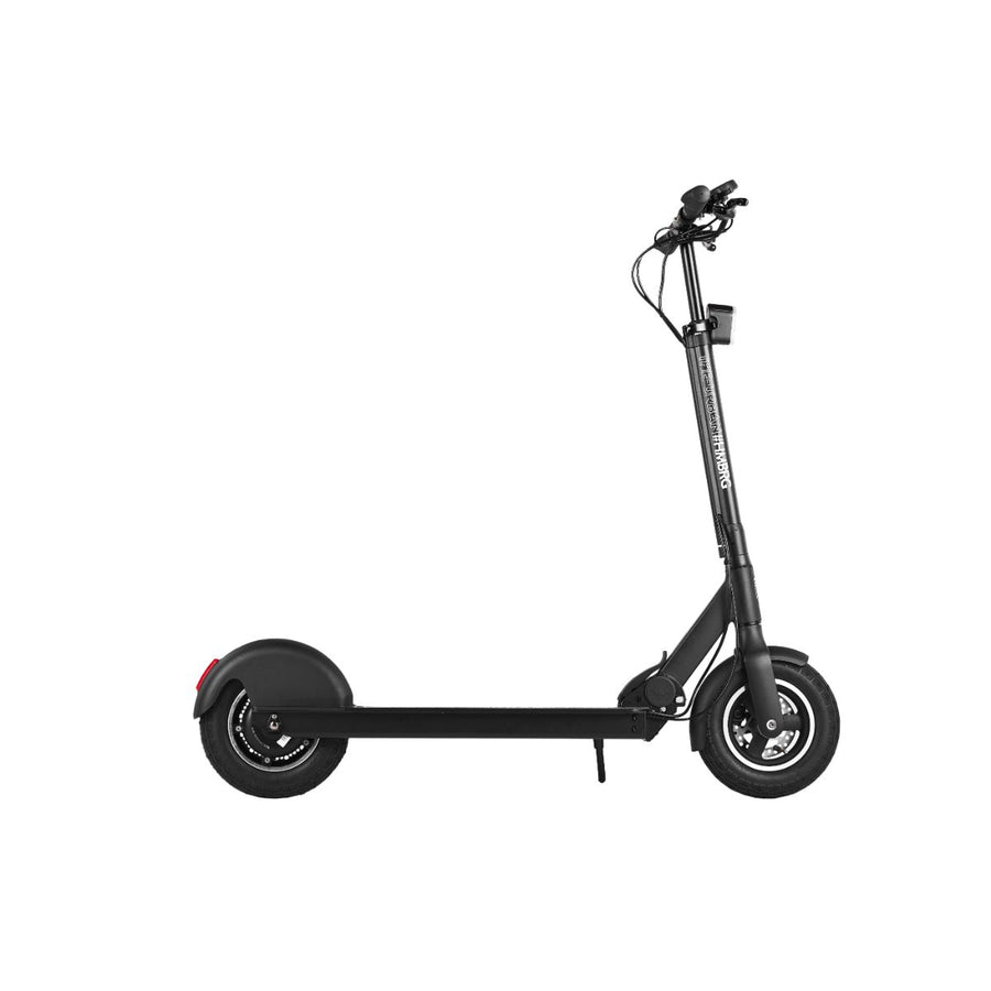 Trottinette Électrique Walberg The Urban #HMBRG V2 Noir