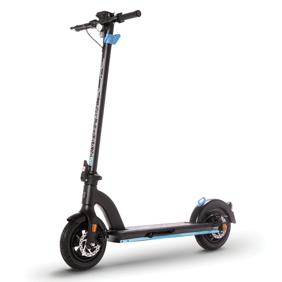 Walberg Urban Electrics XT1 Electric Scooter