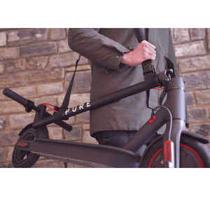 Sangle de transport universelle pour trottinette électrique