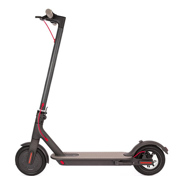 Xiaomi M365 Electric Scooter Carbon - Pure Electric