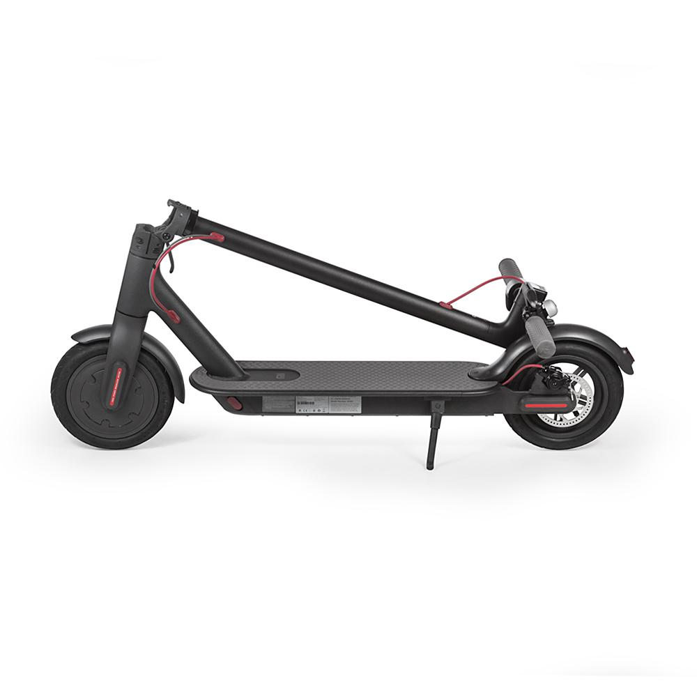 Xiaomi M365 Electric Scooter Folded- Pure Electric