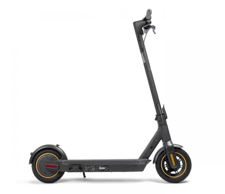 Ninebot Segway Max Electric Scooter
