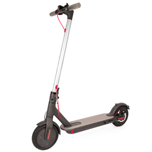 Xiaomi M365 Electric Scooter Silver - Pure Electric