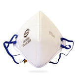 Reusable FFP2 Respirator with 100 ML Hand Gel