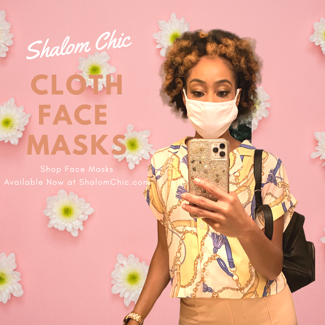 Face Mask (Cloth)