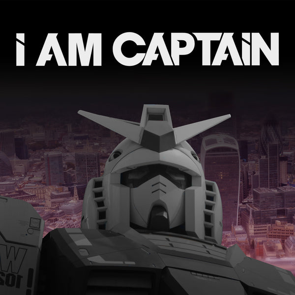 I am Captain