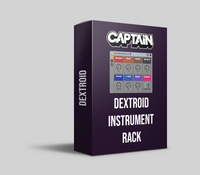Dextroid Instrument Rack (10.1.7+)