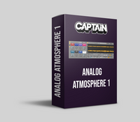 Analog Atmosphere 1 Instrument Pack (10.1.15+)