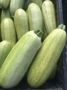Zucchini (by the piece)