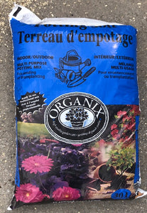 Soil > Potting Soil 30L