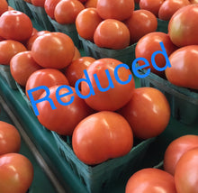 Load image into Gallery viewer, REDUCED TO SELL- various produce