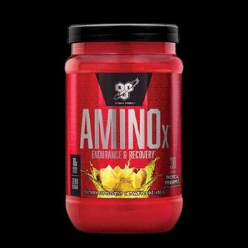 BSN AMINO X TROPICAL PINEAPPLE (30 servicios)