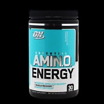 ON AMINO ENERGY BLUEBERRY MOJITO (30 servicios)