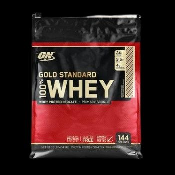ON GOLD STANDARD 100% WHEY (10 LBS) ROCKY ROAD