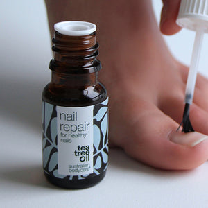 Australian Bodycare Nail Repair - Nagelbehandling med Tea Tree Oil