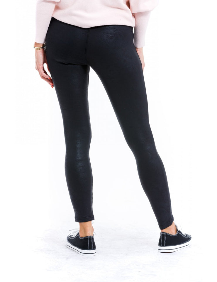 LEGGING NOIR SLIM