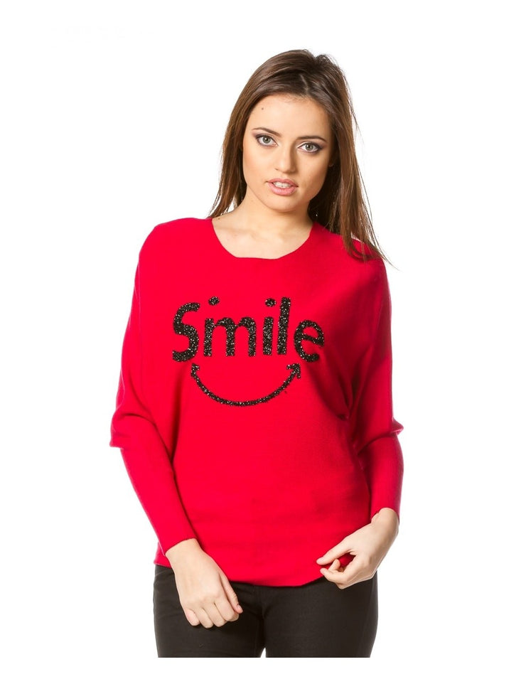 Pull ROUGE Smile :)
