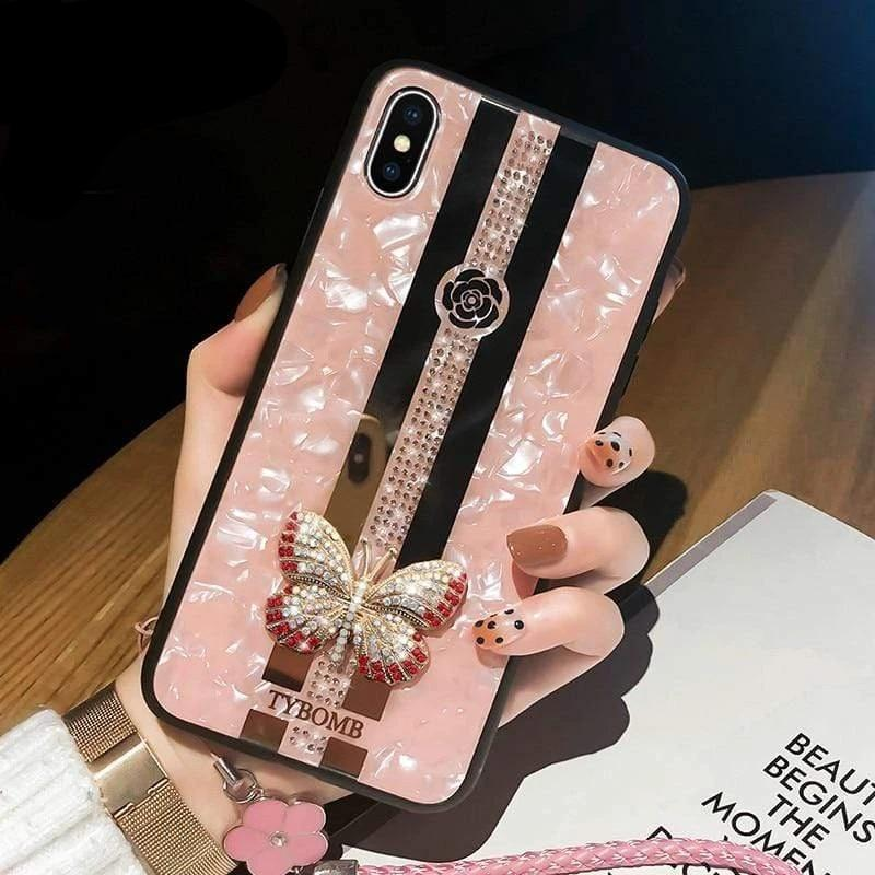 Beauty iPhone Case iPhone Case casetent