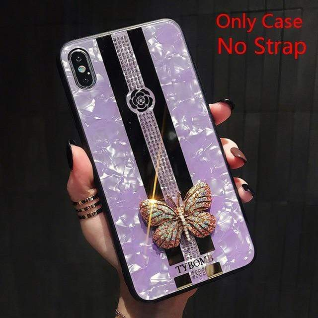 Beauty iPhone Case iPhone Case casetent For iPhone Xs Max / Only Case A1