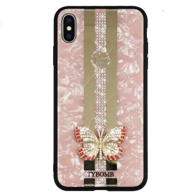 Beauty iPhone Case iPhone Case casetent For iPhone Xs Max / Only Case A2