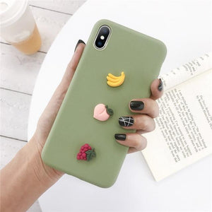 Candy Case For iPhone iPhone Case casetent For iPhone 7 / 1