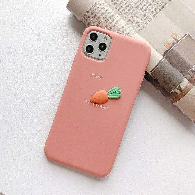 Candy Case For iPhone iPhone Case casetent For iPhone 7 Plus / AC8449