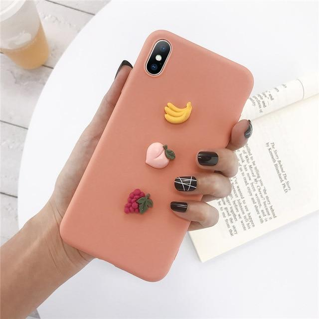 Candy Case For iPhone iPhone Case casetent For iPhone 8 / 2