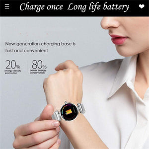 Fashion Smart Bracelet Watch Smart Watch casetent