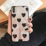 Leopard iPhone Case iPhone Case casetent For iPhone 7(8) / Only Case A5