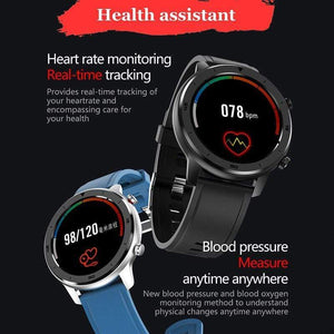 New Waterproof Smart Watch Smart Watch casetent