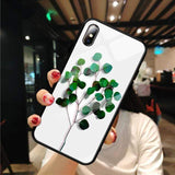 Stylish Tempered iPhone Case ( X & 11 ) SERIES iPhone Case casetent For iPhone XS MAX / 05