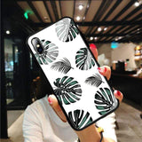 Stylish Tempered iPhone Case ( X & 11 ) SERIES iPhone Case casetent For iPhone XS MAX / 11