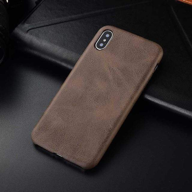 Woody iPhone Case For iPhone Anti-knock Soft Silicone iPhone Case casetent