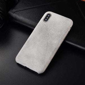 Woody iPhone Case For iPhone Anti-knock Soft Silicone iPhone Case casetent For iphone 6 6s / FLight gray