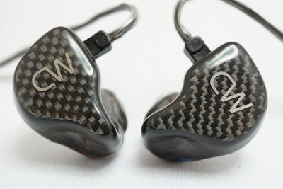 Canal Works CW-L51a Six Driver Custom In-Ear Monitor - Null Audio