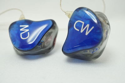 Canal Works CW-L71 Eight Driver Custom In-Ear Monitor - Null Audio