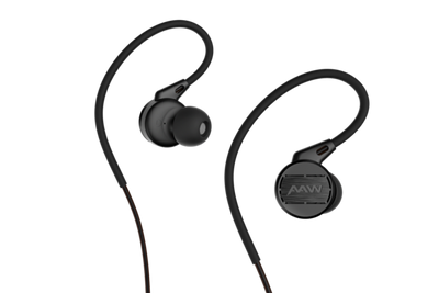 AAW Nebula Two Universal In-Ear Monitor - Null Audio