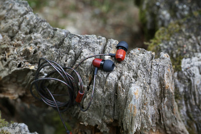 Shozy Zero Universal In-Ear Monitor - Null Audio