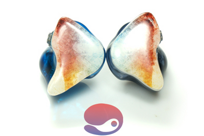 Hidition Viento-Reference Custom In-Ear Monitor - Null Audio