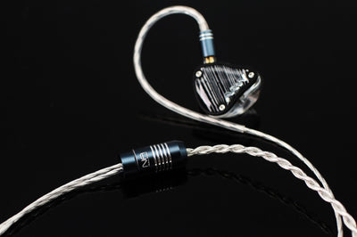 ACH Ceramic Universal In-Ear Monitor - Null Audio