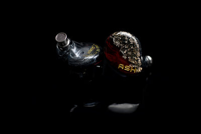 ASH Universal In-Ear Monitor - Null Audio