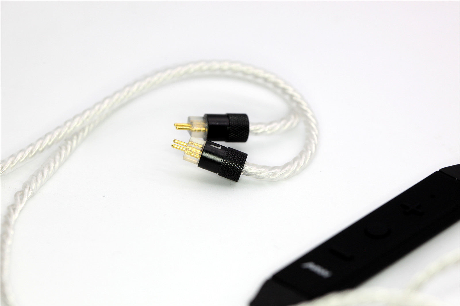 capri usb c iem cable with hi res dac null audio