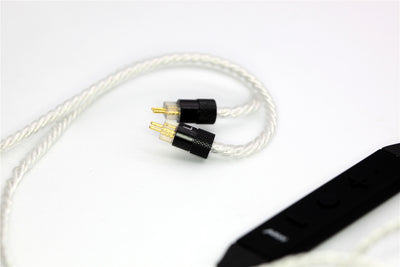 Capri USB-C IEM Cable with Hi-Res DAC - Null Audio