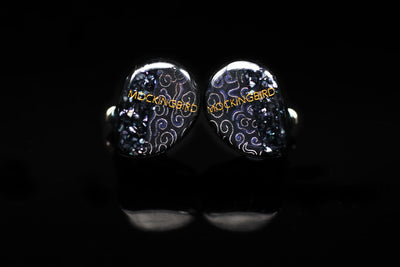 Mockingbird Reference Universal In-Ear Monitor - Null Audio