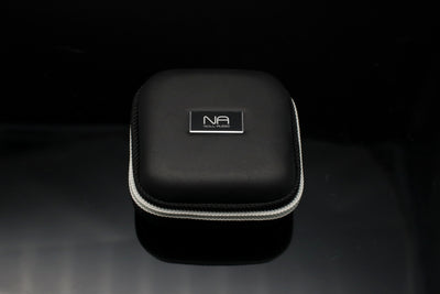 Null Audio IEM/CIEM Soft Pouch - Null Audio