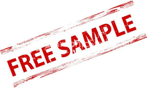 Free Sample Request
