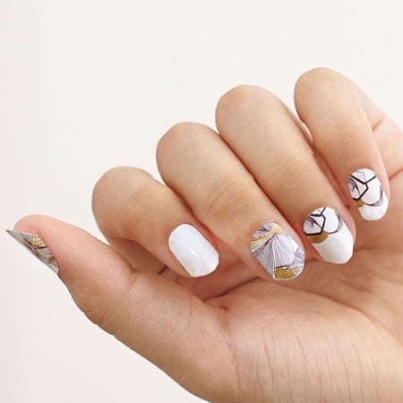 Bloom - WrapIt Nails