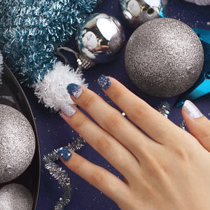 The First Noel - WrapIt Nails
